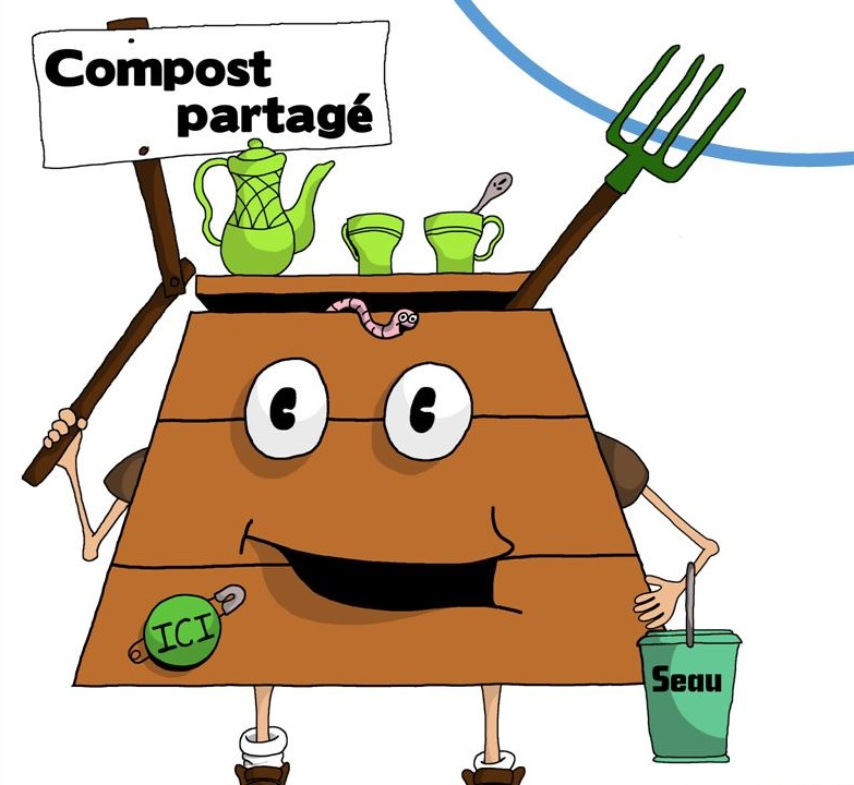 compostage immeuble