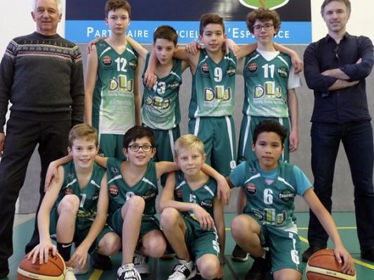Basketball - Chartres de Bretagne
